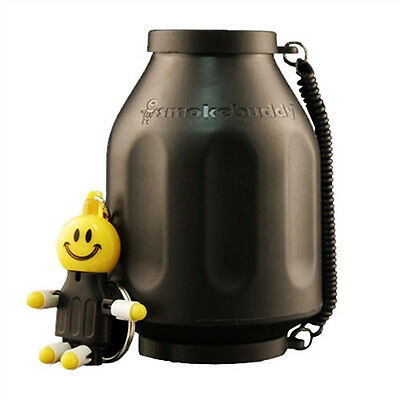 New Smoke Buddy Personal Air Purifier Cleaner Filter - Black