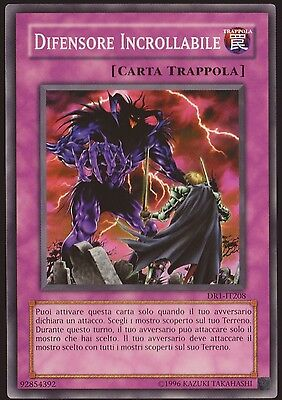 Difensore Incrollabile - Dr1-It208 Yu-Gi-Oh