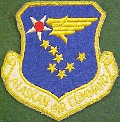 air training command patch eBay