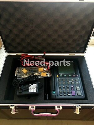 YHS726 Multifunction RTD Thermocouple Process Calibrator w/Presure Measure F 725