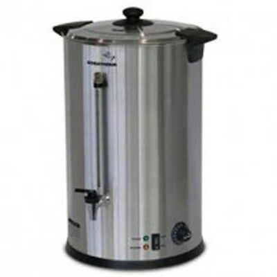 Robatherm by Roband 20 Litre DoubleSkin Variable/Fixed Hot Water 20L Urn UDS20VP