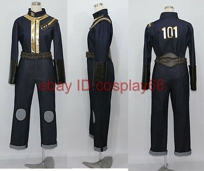 Fallout 3 Ⅲ cosplay costume any size custom