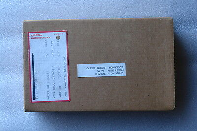 ABB turbine diagnostic part number  720518-01 Function Generator