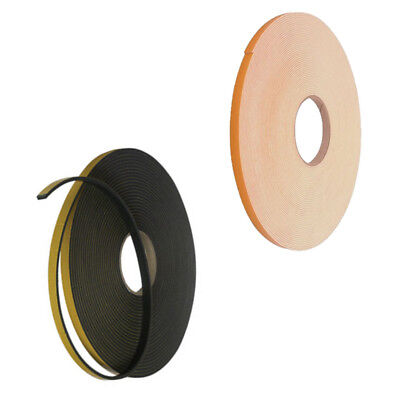 Double Sided Foam Tape -Mixed Sizes, Colours- Glazing / Mounting / Security Tape