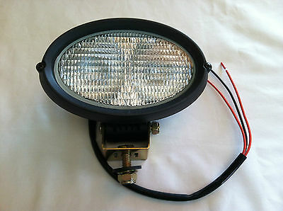 """6"""" 24v Back/Up Work Lamp Light Truck, RV, Car Tow Hitch or Bumper Backup Reverse"""