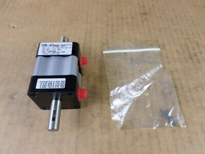 Turn-Act Answer Engineering Co. 021-141-00 Rotary Vane Actuator