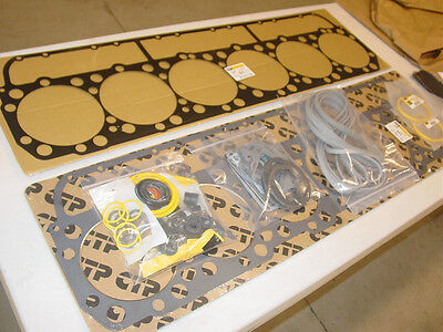 New Caterpillar Cylinder Head Gasket Set 2233345, 9Y8871, 2805-01-439-2096