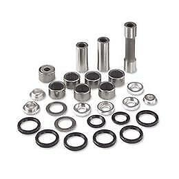 Yamaha YZ85 YZ85LW 2003-2013 Linkage Bearing And Seal Kit