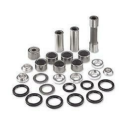 Yamaha YZ250F YZ450F WR250F WR450F 2005 Linkage Bearing And Seal Kit