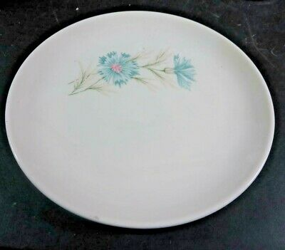 Taylor Smith & Taylor Boutonniere Bread Plate