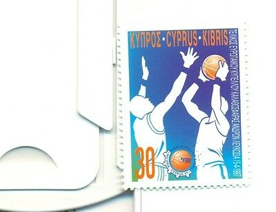 Pallavolo - Volleyball Cyprus 1997