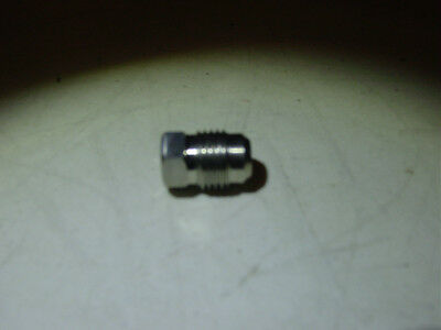 New Tube Coupling 4730-01-304-7550, 12286426