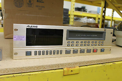 Alesis Adat Type II IPXO DIGITAL RECORDER