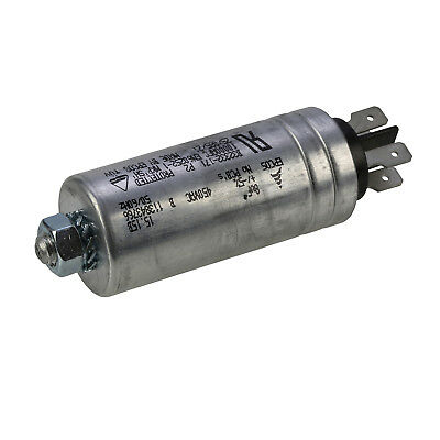 White Knight CL332WV, CL382WV,  CL412 tumble dryer Capacitor 8uf 450vac 8mfd