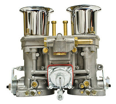 VOLKSWAGEN PORSCHE VW FOR DUAL APPLICATIONS CARBURETOR EMPI 40 HPMX 47-1010-0