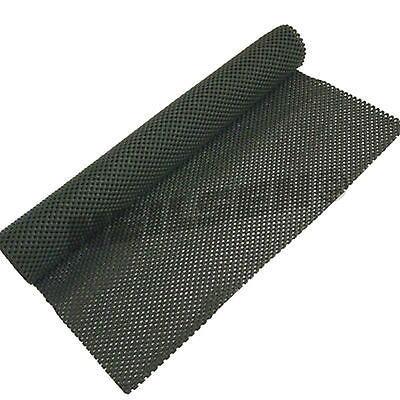 Neilsen Non Slip Grip Mat 450mm X 1250mm Work Surface Carpet Tool Box   23D **