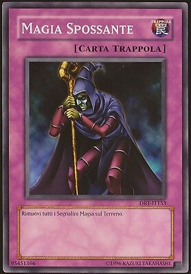 Magia Spossante - Dr1-It153 Yu-Gi-Oh