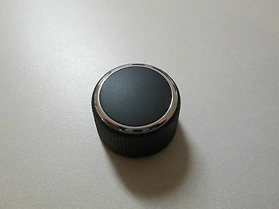 2007-2011 Gmc Sierra Yukon Rear Audio Volume Control Knob 22912547