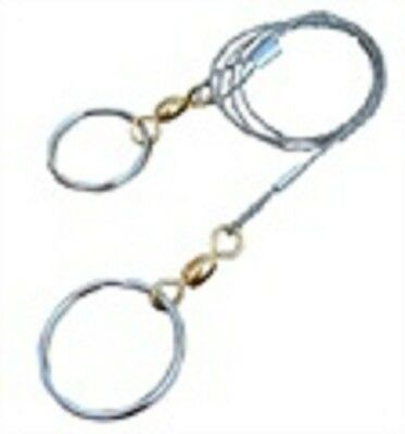 Bcb Cm020 Commando Wire Saw Original With Metal Rings