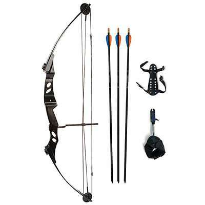 Petron Adult Compound Bow & Arrows Archery Kit