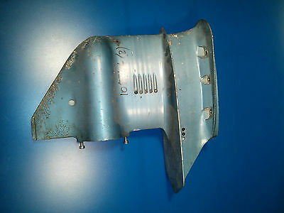 johnson evinrude 0386017  386017 318661 0318661 lower unit gearcase only