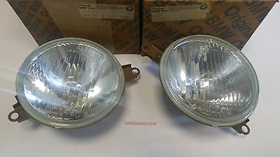 Lot de 2 feux Bosch 1305331050 / 1305331051 = BMW 63121378357 / 63121378358
