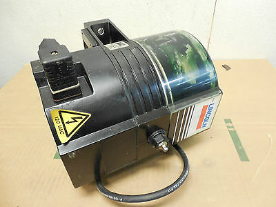 Lincoln Grease Lubricator 650-40877-7 650408777 120 Vac 120 Va 3000 Psi 205 Bar