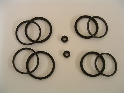 Triumph Daytona T595 Front Brake Caliper Seal Kit