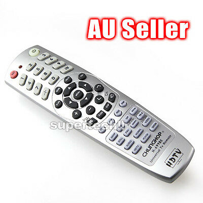 Universal LCD/LED TV Remote Control Television For Sony/Samsung/Panasonic/LG/TCL