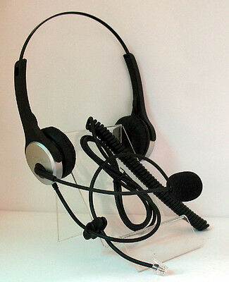 Telephone Corded NC Headset for Cisco 7940 7941 7960 7961 7970 7971 IP