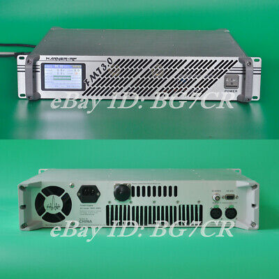 2800W 50V Power supply for FMT A -1000H 1000W 1kW FM broadcast transmitter