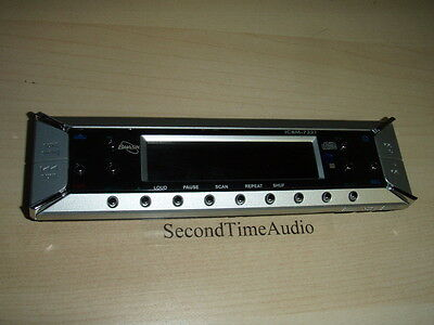 Performance Teknique ICBM-7321 Faceplate Only- Tested Good Guaranteed!