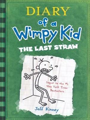the last straw diary of a wimpy kid pdf