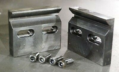M.K. Morse CSP14A01 Metal Devil V-Block for Use with CSM14MB Saw