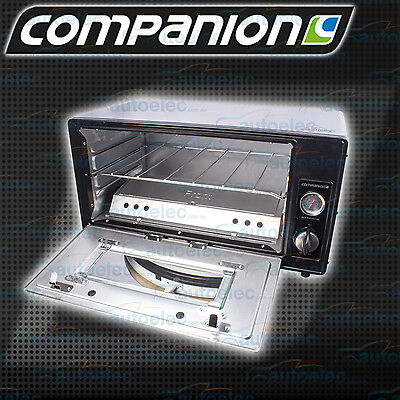 New Lp Gas Burner Camping Oven Stove Cooker Cooking Food Portable Companion Cs02