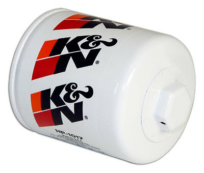 K&N Performance Oil Filter Saab 9-7X Jeep Chrysler HP-1017 K And N OE Part