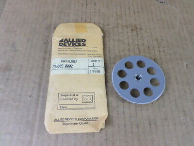 Allied Devices 235005-0002 194 Teeth Precision Gear