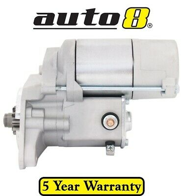 Starter Motor To Suit Toyota Hilux 2.8L (3L) & 3.0L (5L) Diesel 1985 To 2005 2.4