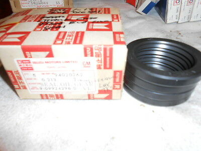 NOS CHEVROLET LUV TRUCK SER 1 TO 12 GEAR CRANK CASE FRONT END LOWER SEAL