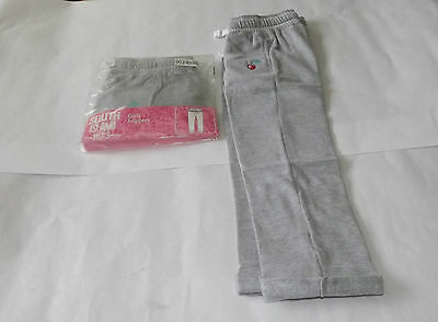 Girls Drawstring Joggers South Island - 1973 -  For Age 6 - 7 Years