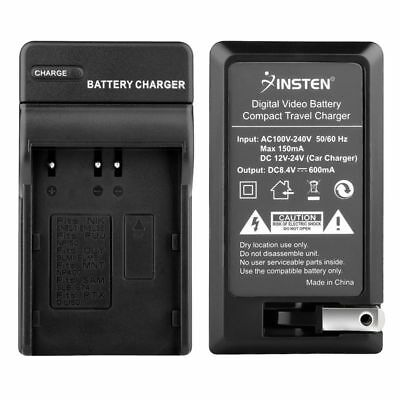 For Nikon EN-EL3e Battery Charger D700 D300 D200 D80 D90 D70s D300s D50 D100