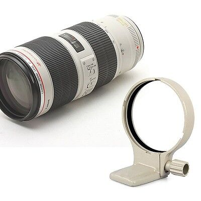 Metal Tripod Mount Ring Collar for Canon Lens EF 70-200mm F/2.8 IS USM