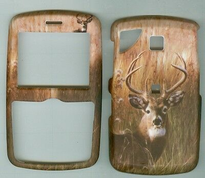 Buck Deer Camo HARD COVER CASE PANTECH REVEAL C790 AT&T