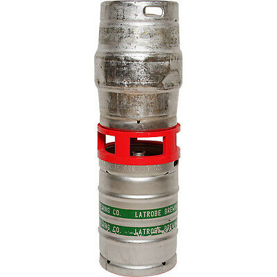 Keg Storage Spacer - Draft Beer - Home/Commercial Bar Transport - Walk-in Cooler