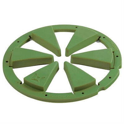 Dye Rotor Exalt Feedgate Quick Feed -paintball - Olive
