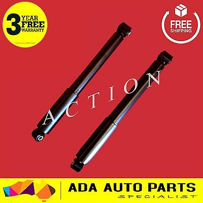 2 Rear Gas Shock Absorbers Territory Wagon AWD & 2WD Ford SX SY TS TX