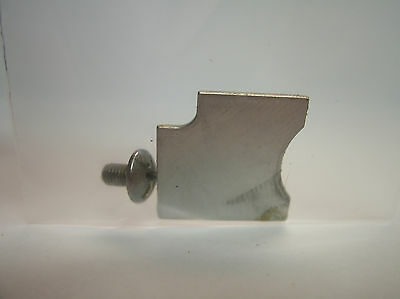 Silent Dog Spring Silver Series 103C USED PENN SPINNING REEL PART