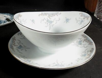 Imperial Seville  Gravy with an Attached Underplate Pattern # 5308