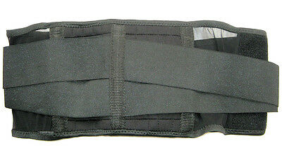 Magnetic Lower Back  Lumbar Support Brace Belt for Pain Relief & Backache