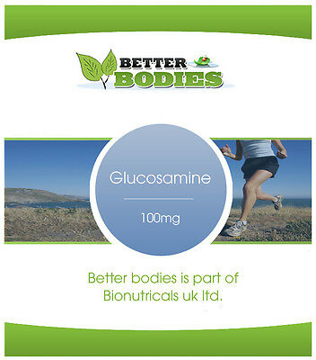 Glucosamine sulphate 2KCL Joint Care MSM Suitable For Vegetarians Tablets